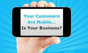 Is your business mobile?