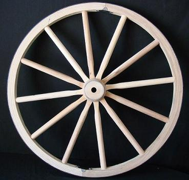 wagon wheel for local search
