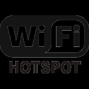 Social Media Wifi Access