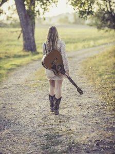 Websites For Bands & Musicians