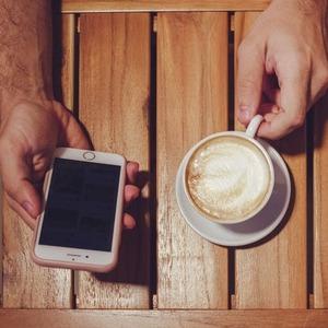 Digital Punch Cards for Restaurants
