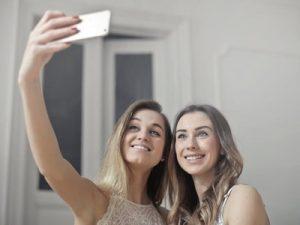 Selfies To Increase Social Audience
