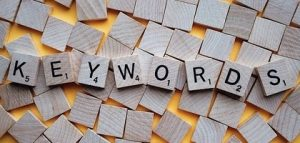 Keywords For Local SEO