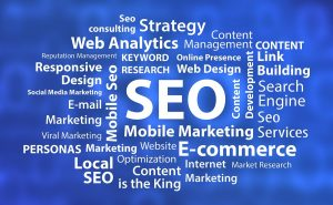 Local SEO Ranking Factors For Small Business