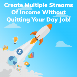 Creat Multiple Streams Of Income With Builderall