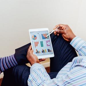 Analytical Data For Your Rewards Program