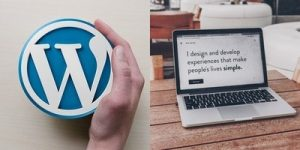 WordPress or Website Builder