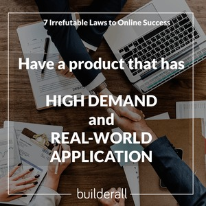 Builderall Is A High Demand Product