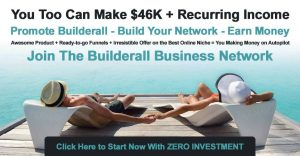Create A recurring Monthly Income Using Builderall