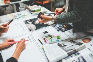 Offer Website Design To Earn Some Cash
