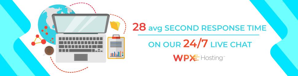 WPX WordPress Hosting