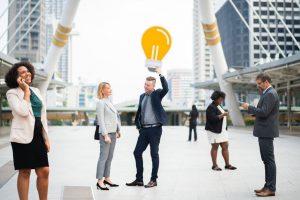 3 Local Marketing Ideas