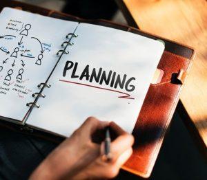 Affiiate Marketing Business Plan