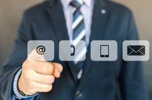 Create Trust Using A Business Email