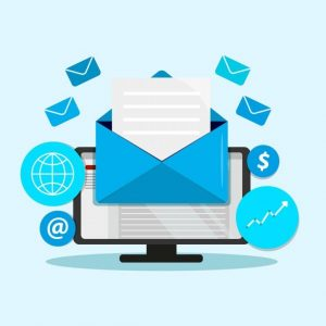 Create A Professional Email