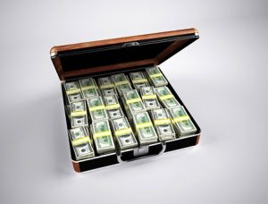 Pick The Wealth Niche If You Love Money