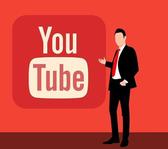 Training Lessons Will Include YouTube Videos