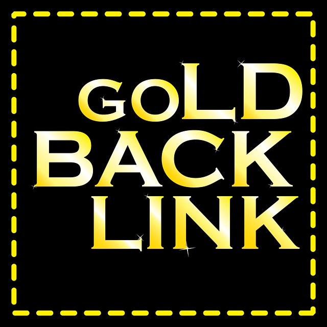 Backlinks Are Like Gold But Do It Naturally