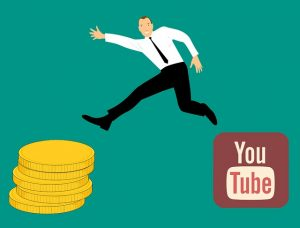 How To Make Money Making YouTube Videos