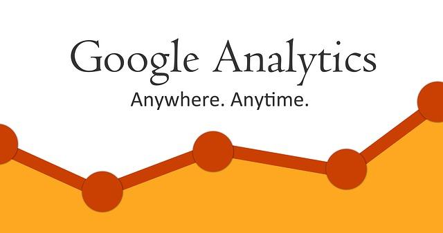 Improve Your Ranking Using Google Analytics