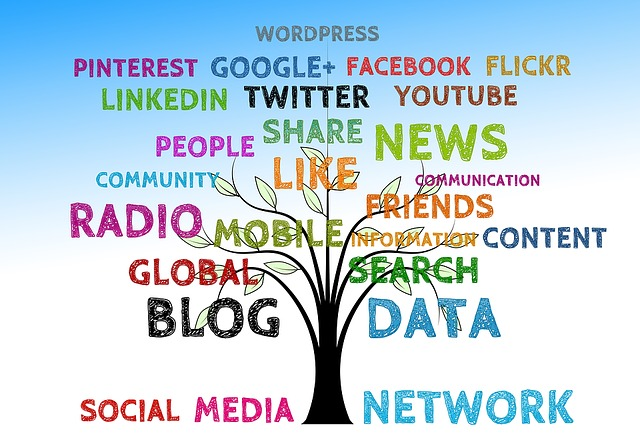 Social Media Can Boost Your Search Results