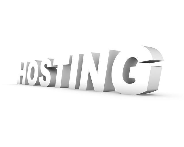 Website Speed Requires Fast Hosting