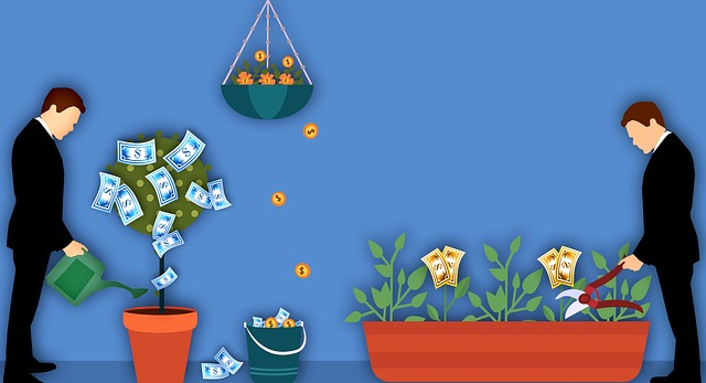 Best Type Of Income Is In The Money Niche