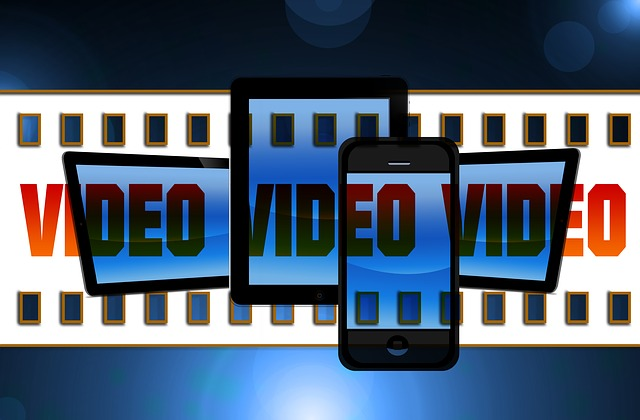 Video Is Built For Smartphone Users