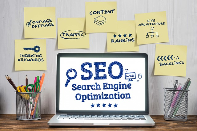Learning Search Engine Optimization For A Better Ranking