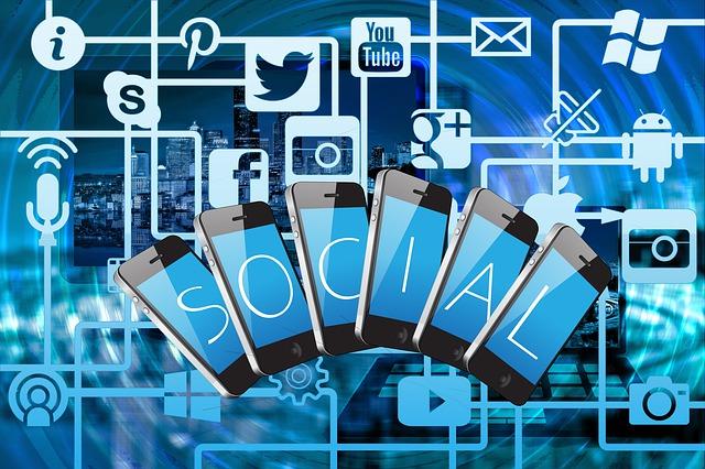 Social Media Is A SEO Tool