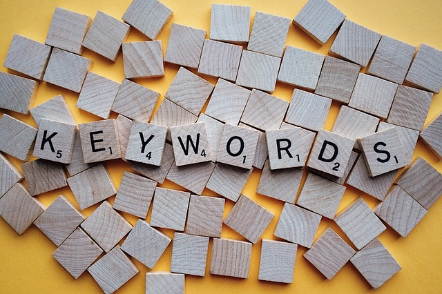 Use Low Competition Long Tail Keywords