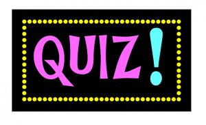 Affiliate Marketing Quiz