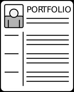 Start Building A Portfolio