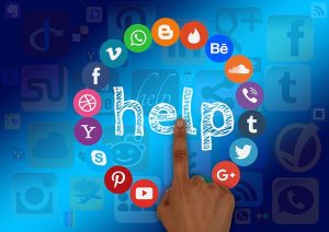 Use Social Media To Help Build Your Brand