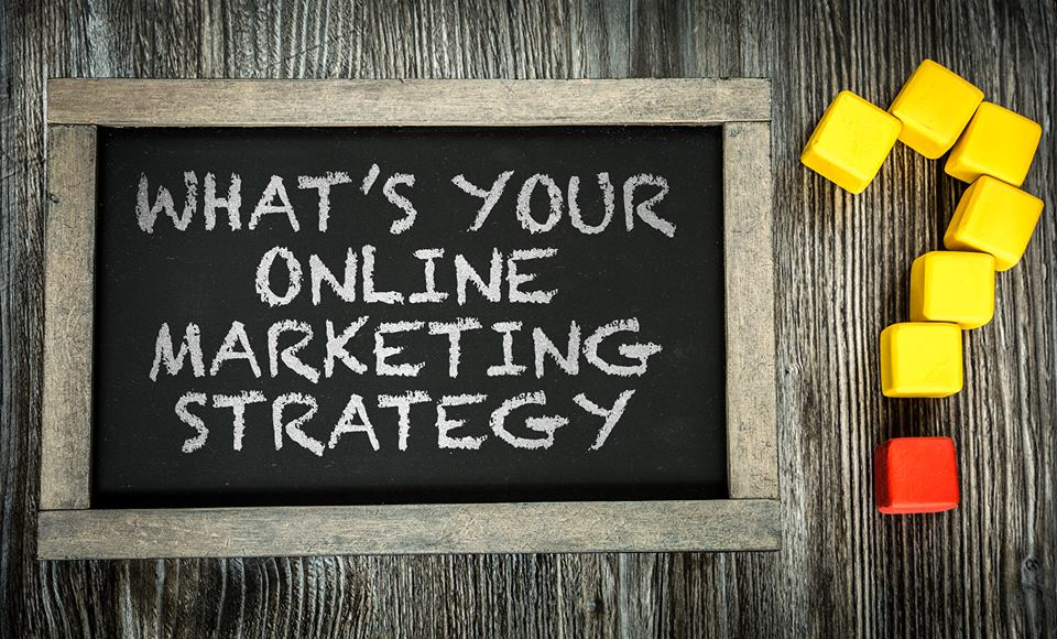 Whats Your Local Business Marketing Strategy
