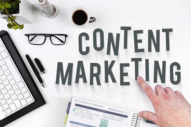 Write Better Organized Content