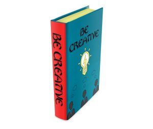 Be Creative With eBooks