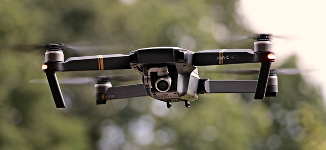 Drones Can Be A Money Maker