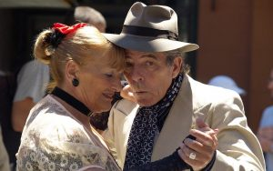 Help Out Active Seniors With Entertainment