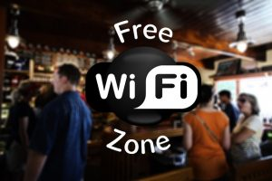 Social WiFi Marketing For Local Businesses