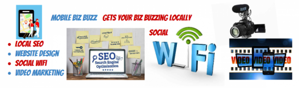Mobile Biz Buzz