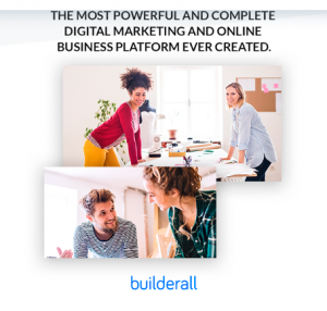 Get Your Biz Buzzing With Builderall