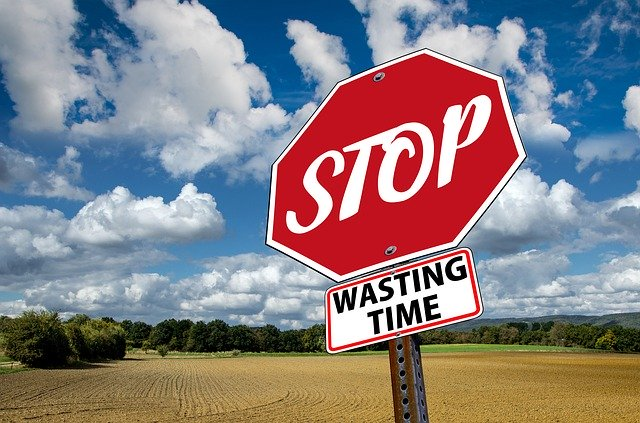 Stop Wasting Time Start A Profitable Online Business