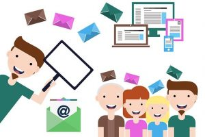 Lead Capture and Email Marketing Is Part Of Your Traffic Plan