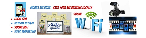 How To Get Your Biz Buzzing Locally